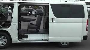 Toyota Hiace Commercial van Import for sale from www.EdwardLees ...