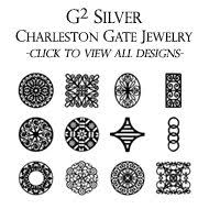 g2 silver charleston gate jewelry