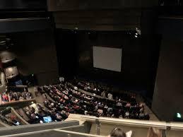 Where To Sit At Milton Keynes Theatre Theatress