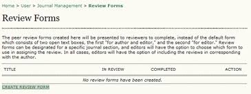 2 5 Review Forms