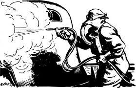 スプレー絵画 A 車クリップアート ベクター クリップ アート 無料