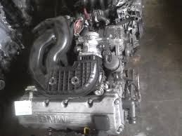 BMW Convertible bmw e46 supercharger for sale : BMW 318i E46 M43 Engine for Sale | Junk Mail