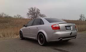 VWVortex.com - FS: 2004 Audi A4 1.8T Ultra Sport FWD, auto, 76k, MN