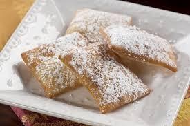 Italian Pastry Squares Mrfoodcom