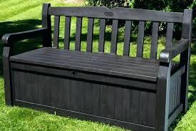 patio cushion storage patio storage seat outdoor storage bench seat outdoor cushion storage chest patio storage