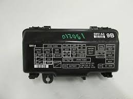 honda pilot engine fuse box 04 05 06 07 08 pn s9v a3 9b 3 5l r1115 Honda Pilot Fuse Box image is loading honda pilot engine fuse box 04 05 06 honda pilot fuse box diagram