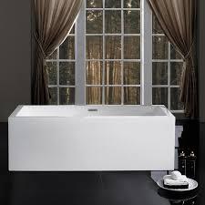 60 moorepark freestanding bathtub