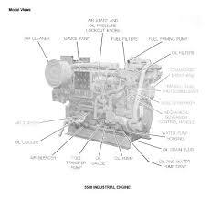caterpillar engine 3500 series 3508 3512 3516 service workshop photobucket