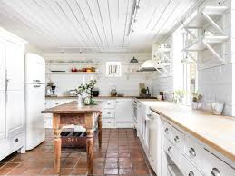13 Essentials For A Charming Farmhouse Style Kitchen Culturemap