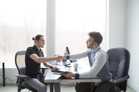 top interview questions and best answers job interview meeting