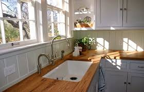 kitchen interior medium size white cabinets with wood countertops modern beige reclaimed oak pics of kitchens