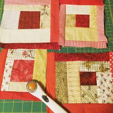 Love Laugh Quilt: Monday Making & I