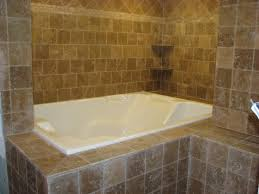 entrancing home interior design with travertine floor tile patterns heavenly image of bathroom decoration using