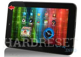 Hard Reset PRESTIGIO MultiPad 7.0 PRO ...
