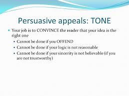 crafting tone in persuasive writing how the words you use in your  2 persuasive