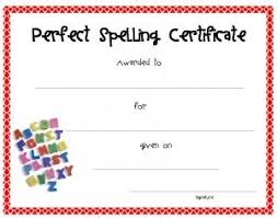 free perfect attendance certificate certificate template for kids free printable certificate templates