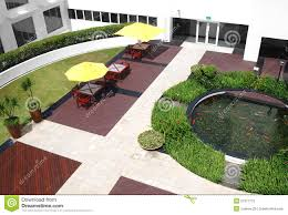 Office landscaping Main Entrance Interior Design Landscaping Office Stock Images Download 1307 Royalty Free Photos