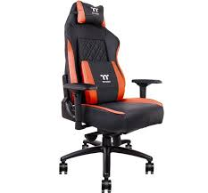 cooling office chair. Thermaltake\u0027s Latest Creation Is The X Comfort Air Gaming Chair, And It Has Active Cooling For Sitter\u0027s Backside. Office Chair C