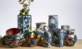Amanda Moffat Pottery