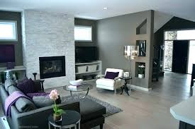grey color combination for house best living room accent wall paint colors modern i