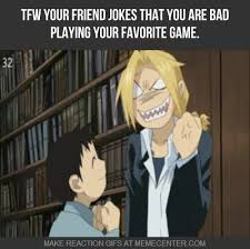 Fullmetal Alchemist Memes. Best Collection of Funny Fullmetal ... via Relatably.com
