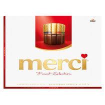 Шоколадные <b>конфеты Merci Ассорти</b> 675 г купить с доставкой по ...