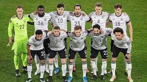 Hier findest du infos zu den spielern und trainern des teams. Fussball Em Kader Der Gruppe F Deutschland Frankreich Portugal Und Ungarn