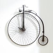 metal bicycle decor wayfair incredible bike wall on metal bike with basket wall decor with metal bicycle decor wayfair incredible bike wall art realvalue me