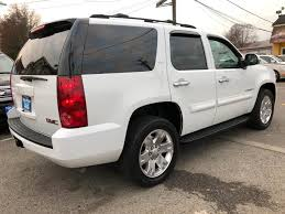 2007 gmc yukon 4wd 4dr 1500 slt available in lodi new jersey