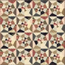 Viewpoint by Laundry Basket Quilts LBQ-0536P &  Adamdwight.com