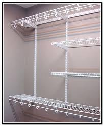 rubbermaid closet organizer parts wardrobe organizer closet