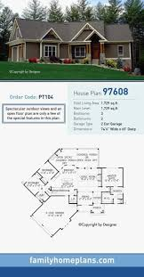 40 qualified home plans with detached garage