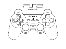 You can download these images by using the download button, or right click on the pics and use the save image menu. 18 Coloring Page Xbox Controller Coloring Pages Xbox Controller Printable Coloring