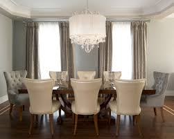 Crystal Dining Room Chandelier Cool Design Ideas