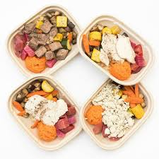 Basic Meal Prep Meals 4