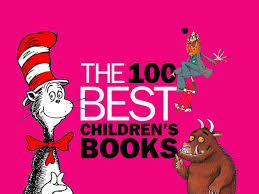 don t judge a book by its cover inspire your budding readers and rummage through our selection of the 100 best children s books and novels for es