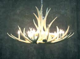 real deer antler chandelier real deer antler chandelier deer antler chandelier table lamp chandeliers rustic
