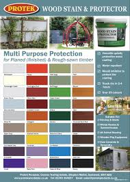 Princess Paint Colour Chart 50 Correct Protec Paint Colour Chart