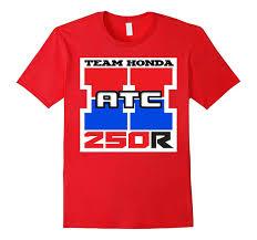 Atc Clothing Size Chart Team Atc 250r Vintage Three 3 Wheeler Quad Racing Shirt T Shirt Design Template Funny T Shirt From Zhangxinye06 14 21 Dhgate Com