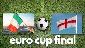 Italy vs England in Nepali time, Euro ...