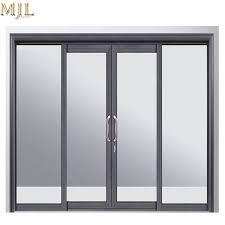 double pane sliding glass doors