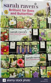 Flower Display Stand For Sale Packets Of Johnsons Sarah Raven Bee And Butterfly Friendly Flower 65