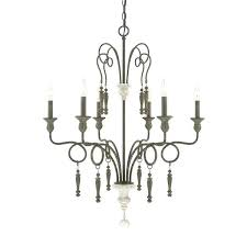 french country chandelier amp company collection 6 light french country chandelier catania vintage french country wood