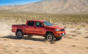 Toyota Tacoma Reviews | Toyota Tacoma Price, Photos, and Specs ...
