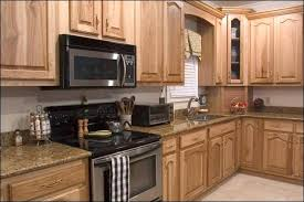 gorgeous hickory cabinets with granite countertops for hickory cabinets with granite countertops hickory cabinets with