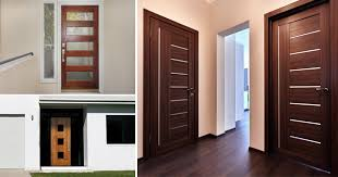 Modern Doors Home Building Materials Wholesale and Supply