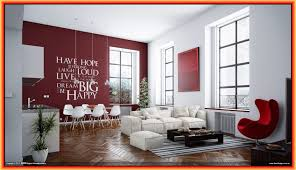 Living Rooms Wall Decorating Accent Modern Design Tile Diy Room Delectable Wall Painting Living Room Creative