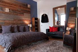 36 custom bedroom reclaimed wood walls