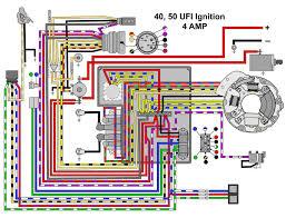 omc wiring diagrams free diagramming sentence generator selection 1966 Mercruiser Wiring Schematics at Omc Wiring Diagrams Free