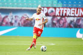 Kevin kampl futbol kariyerine doğup. The Divine Top Knot Rb Leipzig Extend With Kevin Kampl Bundesliga Fanatic